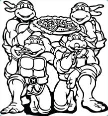 Free Turtle Coloring Pages Coloring Pages Free Ninja Turtle Games
