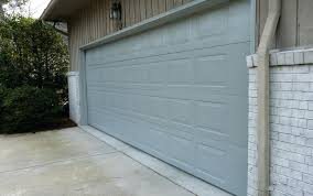 painting a garage door can you paint garage door weather stripping