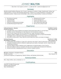 Engineering Cv Template Science Cv Templates Samples Examples The Newninthprecinct