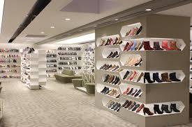 Footwear Shop Design Shoes Shop Fixture Shoe Display Shelves Oy Ssd010