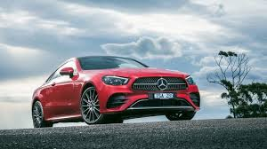 Продажи новинки в европе стартуют осенью 2020 года. Mercedes Benz E300 Coupe Review Benz At Its Best