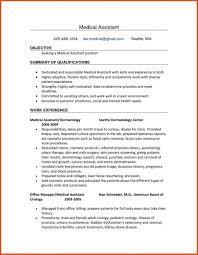 New Registered Nurse Resume Sample Housekeeper Nursing Objective