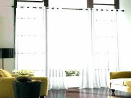 curtains over vertical blinds sliding glass doors