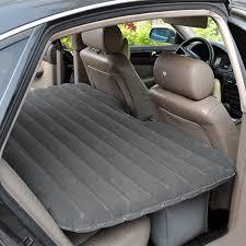 Backseat Inflatable Bed Amazoncom Opar Car Travel Inflatable Mattress Inflatable Bed