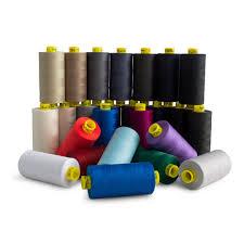 Gutermann Polyester Thread Colour Chart Gütermann Mara 100 All Purpose Thread Variety Pack Tex 30 1 093 Yds 25 Pack