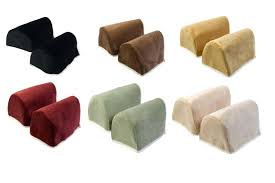 leather sofa arm covers recliner arm covers leather sofa arm covers armrest protectors cover willow polyester