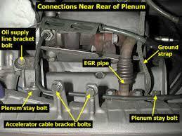 stealth 316 spark plug change Wiring Diagram Dodge Stealth connections near back of plenum dodge stealth ecm wiring diagram