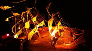 lighting sets. chauvet led entertainment lighting sets scene at tortuga festival t