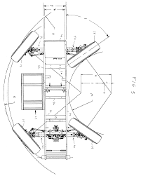 Patent us20020006325 high visibility rough terrain forklift with cl forklift control diagram hyster forklift s50xm wiring diagram fork truck parts on