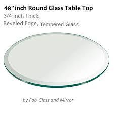 Round glass top 24 Inch Image Unavailable Amazoncom Amazoncom 48
