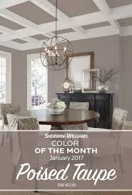 Start the new year with a touch of new paint color. Our Sherwin-Williams