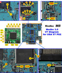 problem modbo 4 0 on scph 79001 sksapps com diagrams ps2 modbo4 v7v8 usa jpg