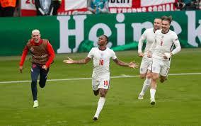 Europei, Germania a casa: Inghilterra ai quarti con Sterling e Kane. Adesso  c'è Svezia-Ucraina