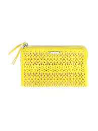 Stella And Dot Clothing Size Chart Details About Stella Dot Women Yellow Clutch One Size