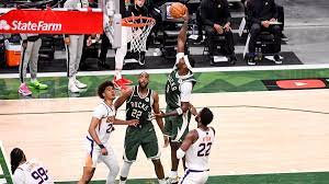 NBA Finals: Bobby Portis is the Bucks ...
