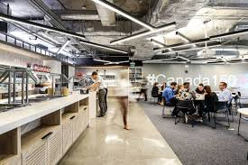 twitter doubles silicon valley office. Twitter Canada Office Killer Spaces-20 Doubles Silicon Valley F