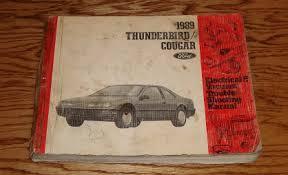 1989 ford thunderbird cougar wiring diagram evtm troubleshooting 1989 ford thunderbird cougar wiring diagram evtm troubleshooting manual 89