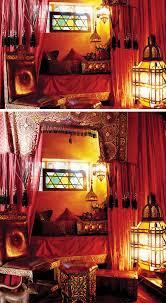diy bohemian bedroom. Soft Lantern Lighting   Via Tierradellagarto Click Pic For 21 DIY Bohemian Bedroom Decor Ideas Teen Girls Diy