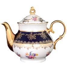 """<b>Заварочный чайник 1</b>,2 л """"Офелия /Роза перламутр"""" / 033781 ..."""