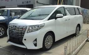 List of Toyota vehicles - Wikipedia