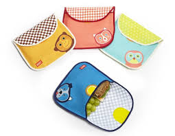 built ny kids lunch bags reusable sandwich bags make lunch more adorable inhabitots