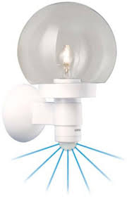 Steinel L115s Wit Sensorlamp 657413
