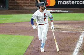 Awful uniforms, Kris Bryant, fast pace ...