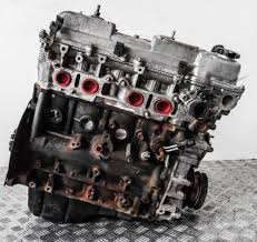 Toyota Hilux ENGINE MOTOR 3RZ-FE 2.7 Petrol 105kw 2004   eBay