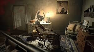 Resident Evil 7 Patch 101 Veröffentlicht Changelog Play3de