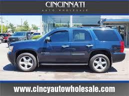 2008 Chevrolet Tahoe for Sale | ClassicCars.com | CC-1041429