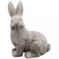 regal art gift bunny statue
