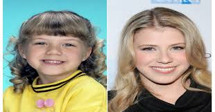 full house cast now stephanie. Contemporary Full Jodie Sweetin Who Played Stephanie Tanner On Full House Cast Now