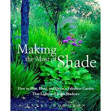 shade how to plan plant