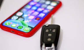 car keys to your apple wallet