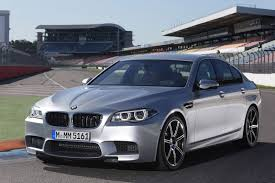 BMW M5 Reviews, Specs & Prices - Top Speed