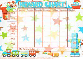 Behavior Chart Clipart Clipart Images Gallery For Free