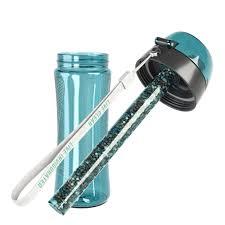 Image Grayl Ultralight Alkaline Water Filter Bottle Invigorated Water Alkaline Water Bottle with Bonus Carry Case Ph Revive