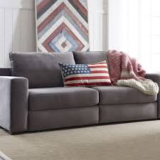 low profile sofa. Delighful Sofa Tommy Hilfiger Elyse Low Profile Sofa And