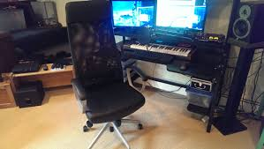 ikea chair office. ikea chair office just got a new the markus ign boards j