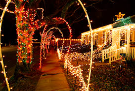 Christmas Light Installation Pasadena Ca Best Christmas Lights Displays In Los Angeles For 2019