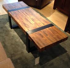 Crate And Barrell Coffee Table Crate And Barrel Coffee Table For My Future Home Pinterest