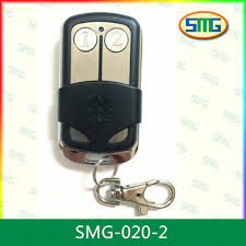 china malaysia 330mhz dip switch 5326 remote control for garage door smg 020 supplier