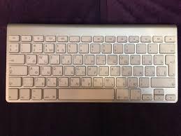 Обзор от покупателя на <b>Беспроводная клавиатура Apple</b> ...