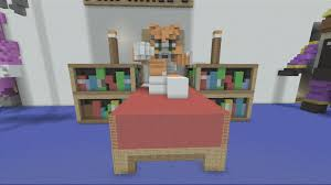 Minecraft Bedroom Wallpaper Minecraft Xbox Stampys Bedroom Hunger Games 2 Roundsi Cheated