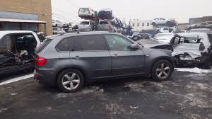 Used 2007 BMW BMW X5 Parts | Lacey Used Auto Parts