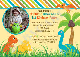 dinosaur st birthday invitations marvelous dinosaur st birthday party invitations best dinosaur birthday invitation template