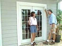 Backyards : How Install Front Door All Old Homes To A Handle Knob ...