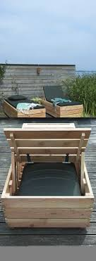 outdoor pallet furniture ideas. Daybed Lounger | DIY Outdoor Pallet Furniture Projects Ideas L