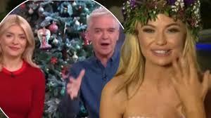 Inside wild I\u0027m A Celebrity wrap party as Vanessa White turns ...