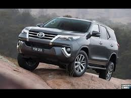 new car 2016 thaiNew Toyota Fortuner 2016 India Indonesia Malaysia Philippines